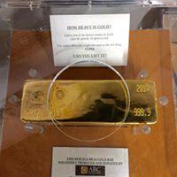 ABC Bullion Company, Gulgong Gold Experience, australian pioneer history